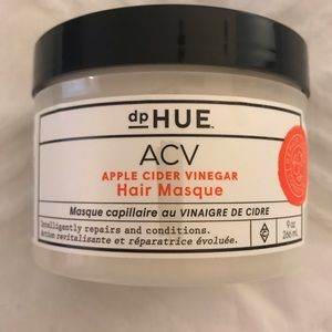 dpHUE ACV Hair Masque